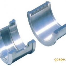 苏州虎伏提供多瓦块可倾瓦滑动轴承瓦块代加工