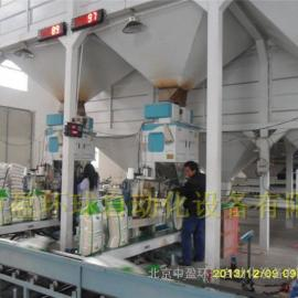 HQ-210中盈环球可连接多台大屏幕面粉装车计数器