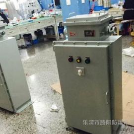 BQC-55KW电机防爆自耦减压启动柜