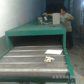 厂家直销隧道炉 隧道炉式烤箱 高温隧道炉 喷油线拉新款