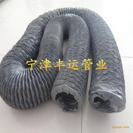 环保设备通风管焊烟净化器软管吸气臂伸缩管