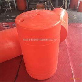 岳阳孔径4公分通孔自浮式塑料拦污排