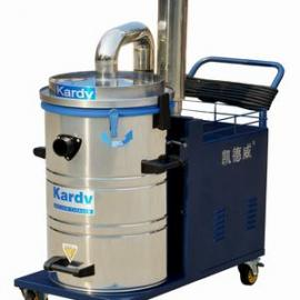 物业仓库用吸尘器 凯德威大功率吸尘器DL-2280