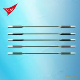 1700级直棒型硅钼棒电热元件