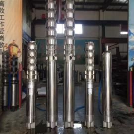 200QJ-75KW高扬程深井泵-天津东坡泵业有限公司