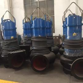 简易式轴流泵现货-井筒式潜水轴流泵大量现货