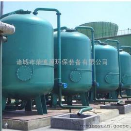 活性炭过滤器工艺 RBAD 荣博源环保 医药行业后续处理