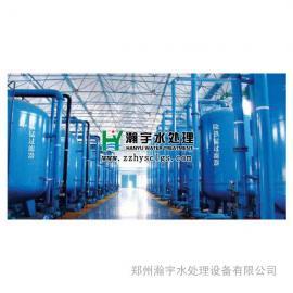 湖北 软化水设备/软水器 - 除铁除锰