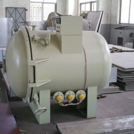 华丰干燥-圆形真空干燥机