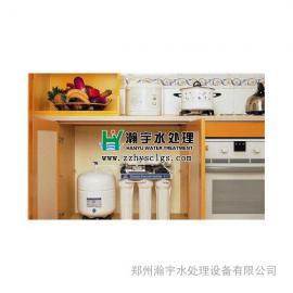 广东生活饮用水处理设备 - 家用净水器