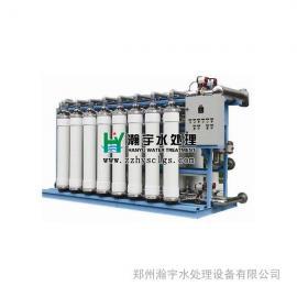 武汉生活饮用水处理设备 - 矿泉水设备