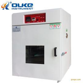 厂家直销 LED高温烤箱 工业高温老化试验箱 LED精密烤箱 高温试验