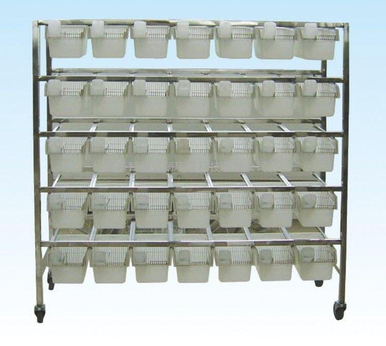 郑州实验大鼠笼架 饲养架 实验室笼架 厂家出售