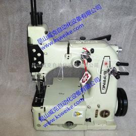国产单线缝包机GK35-3C,进口纽朗DS-9C单线缝包机八方牌GK35-7单�