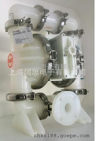 隔膜泵 P4/PPAPP/WFS/WF/PTV