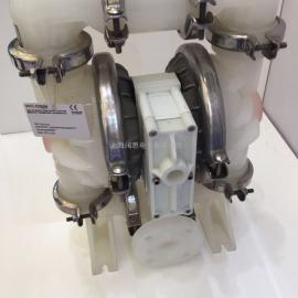 wilden气动泵 P8/PKAPP/TNU/TF/PTV