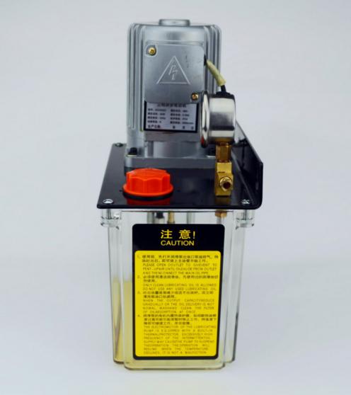 集中润滑电动泵
