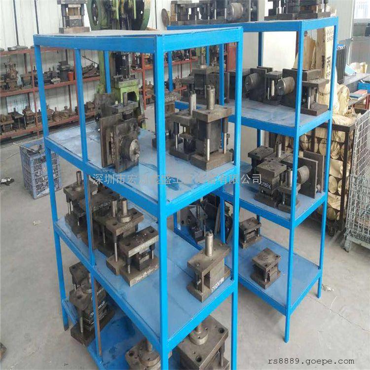 深圳模具架每层抽屉承重1吨2吨3吨模具架仓储货架模具架厂家