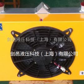工程机械液压散热器、工程机械液压换热器、工程机械液压油冷却器