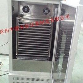 厂家直销【常州中捷】 ZJSW-ID血小板振荡保存箱