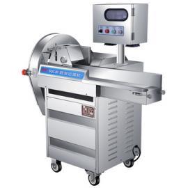 百成荣艺SQC系列数显切菜机SQC-80 商用切菜机