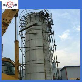 山东聊城水膜脱硫除尘器布袋式除尘器高效脱硫净化除尘器