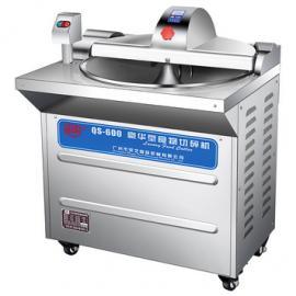 百成荣艺QS-600菜肴切碎机 白口铁菜肴切碎机