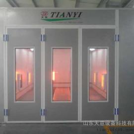 喷烤漆设备 北京交通部认证汽车烤漆房 异型烤漆房 可定做