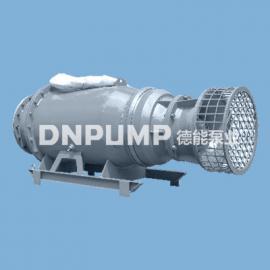 天津生产 大流量大口径大功率雪橇式潜水轴流泵
