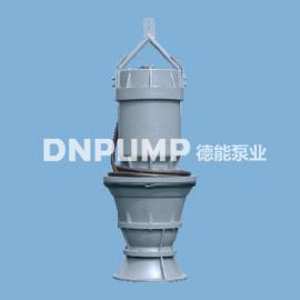 15000m3/h大排量大口径潜水混流泵 天津生产
