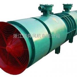 浙江越舜SDF型隧道射流风机