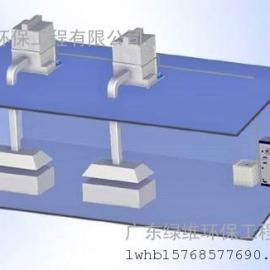 惠州环保公司之实验室废气处理工程惠州废气处理工程