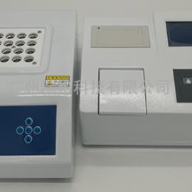 打印型总磷检测仪TP-105A型