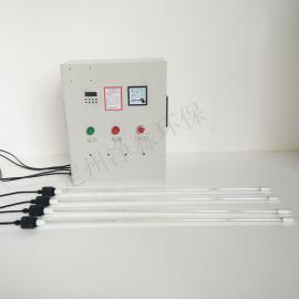 供应JM-UVC-480浸没式紫外线消毒器/紫外线杀菌器/水处理除藻