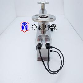厂家供应长春二次供水用紫外线消毒器 直销包邮 可定制