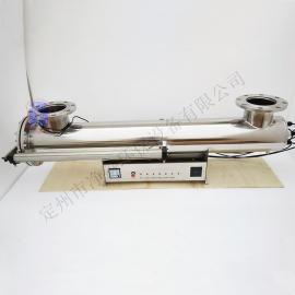 紫外线消毒器JM-UVC-375自清洗紫外线消毒杀菌器