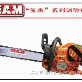TEAM 消防链锯