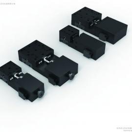 MD系列小尺寸精密电动位移台