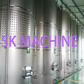 猕猴桃酒生产线,果酒生产线