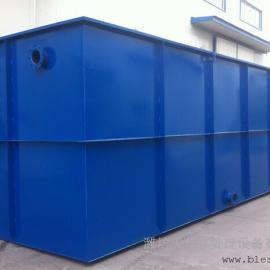 新农村、新社区生活污水处理设备/废水处理站【天华水处理】