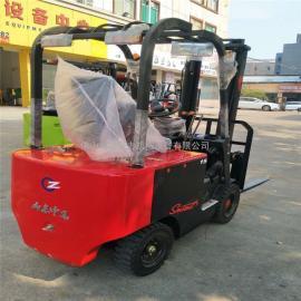 长期供应全电动叉车 载重1.5吨电瓶叉车