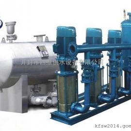 深井变频供水设备