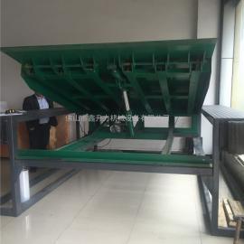 长期供应固定式登车桥 固定式升降平台