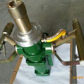 满洲里发货气动手持式锚杆钻机ZQS50型