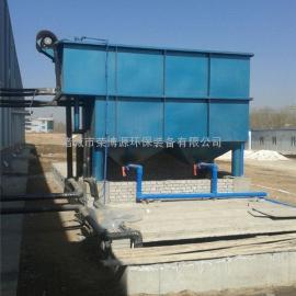 高效组合式斜管沉淀器 RBR 经久耐用 处理效率高 荣博源