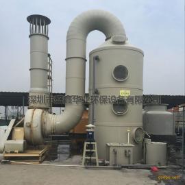 实验室通风系统安装 实验室废气处理工程