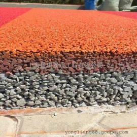 上海透水地坪胶结料价格