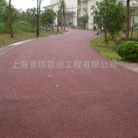 上海透水地坪厂家