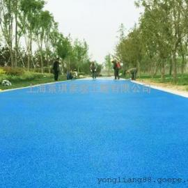 2017新一代透水地坪液体固化剂|厂家直销|透水地坪胶凝剂