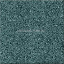 厂家供应JQ真石丽彩色高荷载透水混凝土材料(提供技术指导)